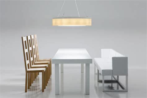 dining room set modern modern dining room set belami by bruehl