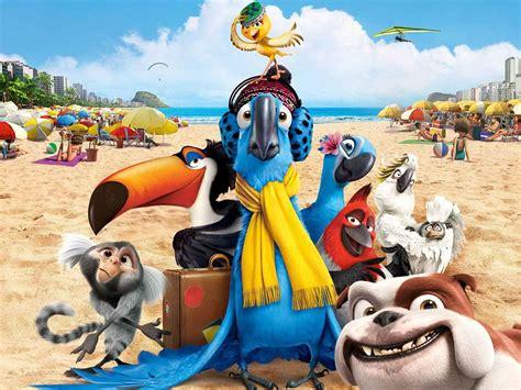 film streaming rio 2 rio 2 animated movies