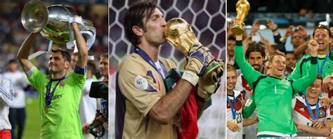 50 best goalkeepers in world football history greatest goalkeepers of all times