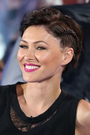 emma willis i m not going to take hair and fashion advice