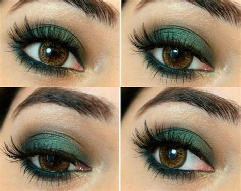 eyeshadow colors for green 8 best eye shadow colors and shades for indian skin tone