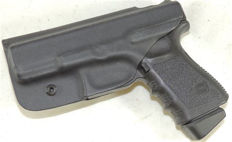 kydex clip kydex iwb clip holster everyday holsters
