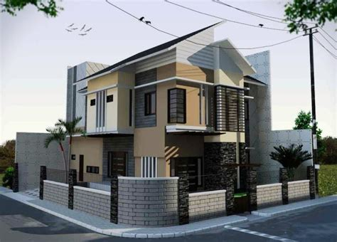 Modern Home Design Ideas Outside Useful Home Exterior Design Ideas For You 2013 2014 Cutstyle