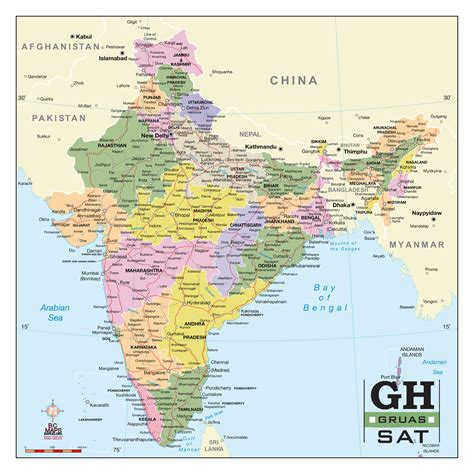 india map with cities india map with cities my