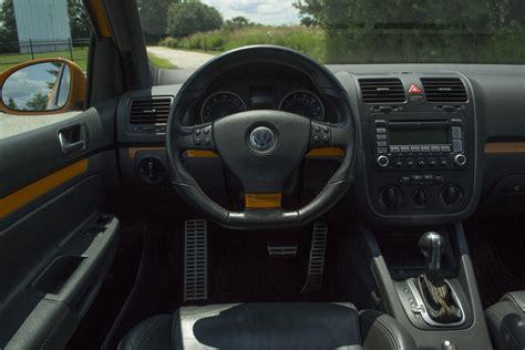 2007 Gti Interior by 2007 Volkswagen Gti Pictures Cargurus