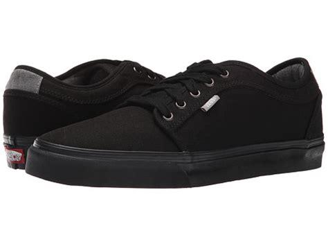 Sepatu Boots Vans Sk8 Hi Grey Murah Berkualitas Size 39 43 all black vans chukka low new vans shoes for sale
