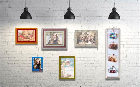cornici economiche per poster cornici per tele bianche e nere with cornici per