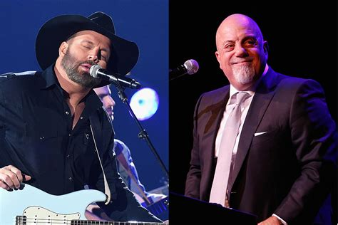 billy joel fan club remember when garth brooks hit no 1 with a billy joel song