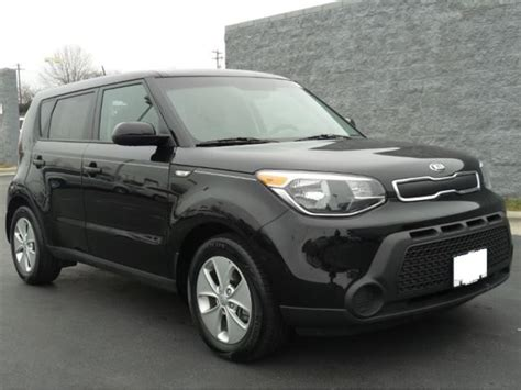 Kia Soul For Sale 2014 Used 2014 Kia Soul For Sale By Owner In Torrance Ca 90510