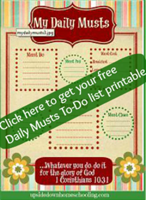 printable to do list for moms free busy mom s printable to do list