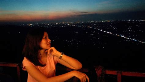 Kkpk Bintang Di Siang Hari dari tempat ini kota jogja terlihat diselimuti bintang