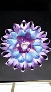 ribbon crafts alli crafts craft tutorial large ribbon flower