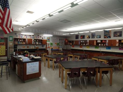 classroom layout science middle school science classroom decorations table layouts
