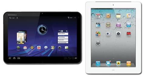 vs android tablet my take on android tablets vs
