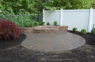 concrete patio home design scrappy