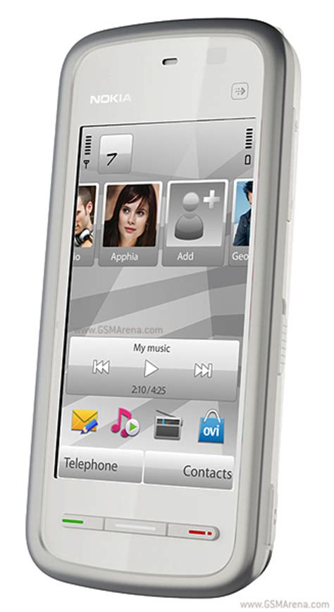 Nokia 5233 Touch Themes | nokia 5233 pictures official photos