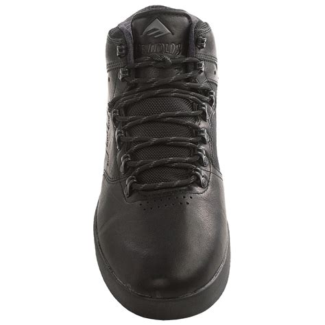 emerica the lx mid top shoes for 8276n