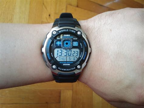 cool casio watches page 5