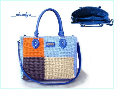 Tas Rajut Freya Camel By Trisan 36 best crochet bags for sale images on