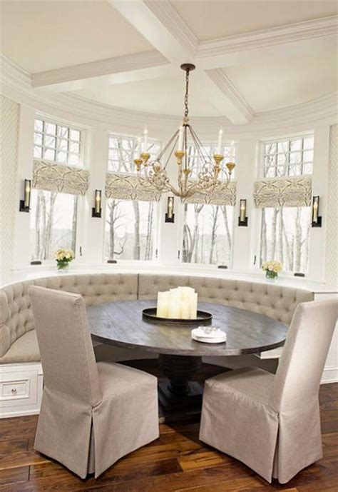 Dining Room Window Blinds by Modern Window Treatments 20 Dining Room Decorating Ideas