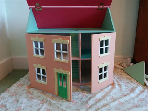 dolls house author hobbies starter dolls house up for review mummymcauliffe