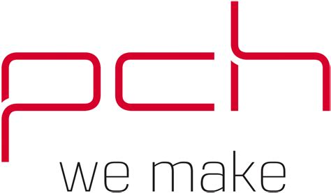Pch Brands - brand new new logo for pch by metadesign
