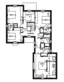 wilson homes floor plans david wilson homes moorcroft floor plan