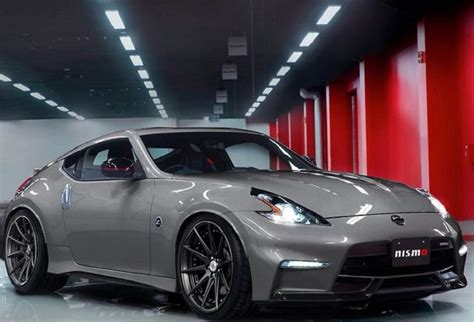 2017 nissan 370z nismo specs review price release date