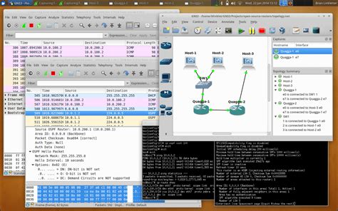 Virtual Home Design Program Using Open Source Routers In Gns3 Open Source Routing