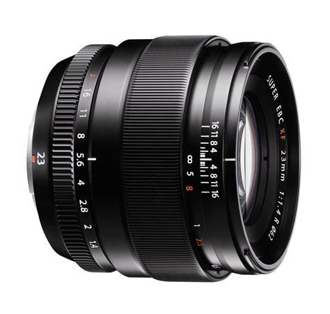 Fujifilm Xf 23mm F1 4 R fujifilm releases faster and wider fujinon xf 23mm f1 4 r
