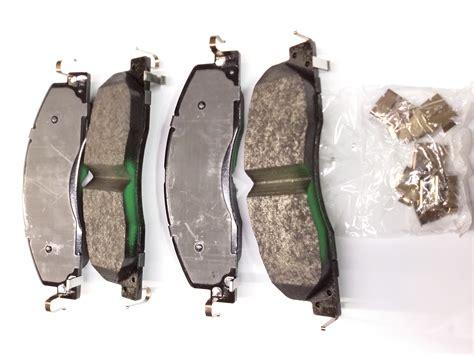 best brake pads for dodge ram 2500 2013 dodge ram 2500 pad kit front disc brake brakesfront