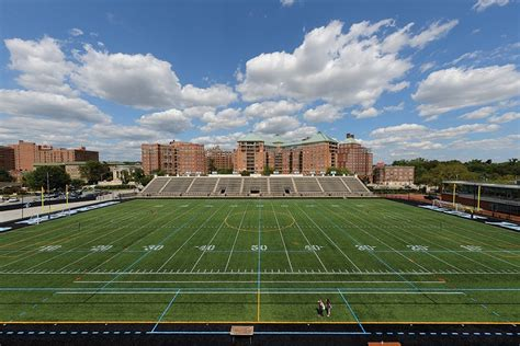 Jhu Search Johns Athletics Facilities Receive Major Upgrades Hub