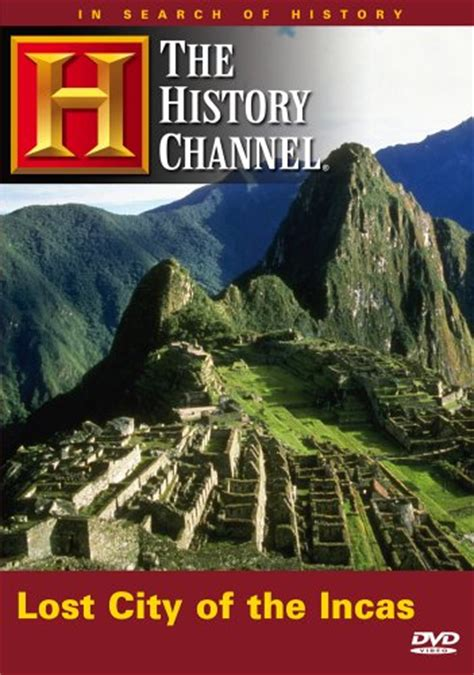 incas a captivating guide to the history of the inca empire and civilization books lost city tv show news episodes and more