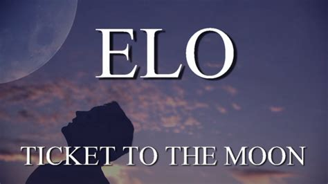 electric light orchestra ticket to the moon electric light orchestra ticket to the moon 1080p