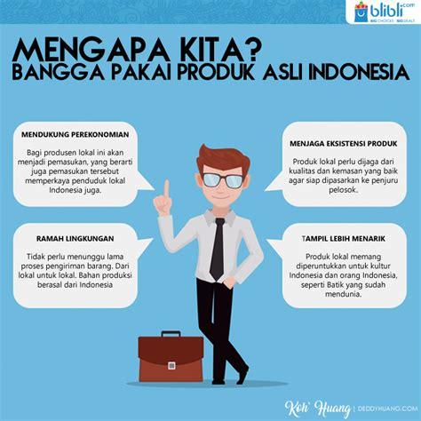 blibli it galeri galeri indonesia produk kreatif asli indonesia dari