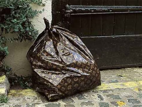 louis vuitton garbage bag ultimate ridiculousness louis vuitton trash bags