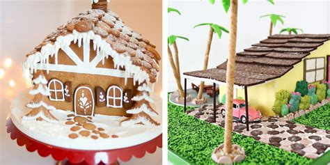 how to design a gingerbread house 56 amazing gingerbread houses pictures of gingerbread house design ideas
