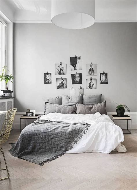 idea bedroom best 25 minimalist bedroom ideas on