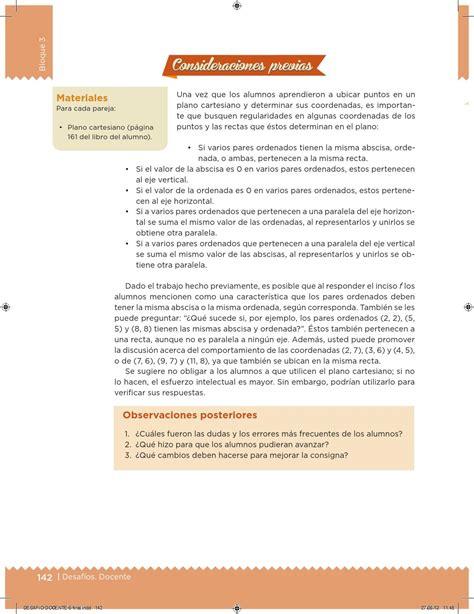 matepracticas respuestas 5 grado desaf 237 os docente 6 176 primaria by escuelas de tiempo
