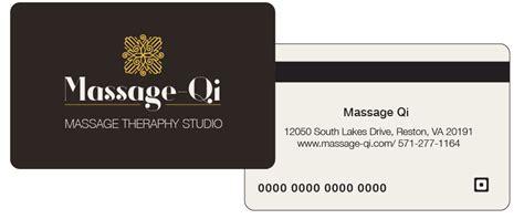 Online Massage Gift Cards - massage qi healing through an asian touch