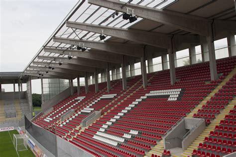 sparda bank deutschland fotos sparda bank hessen stadion offenbacher fc kickers