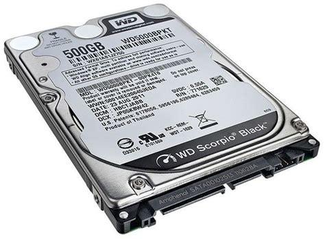 Hardisk 500gb Komputer disco duro interno