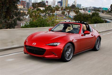 Mx 5 Miata Rf by Drive 2017 Mazda Mx 5 Miata Rf