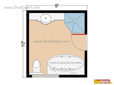 bathroom blueprints for 8x10 space home design bathroom plans bathroom layouts for 60 to 100 square feet
