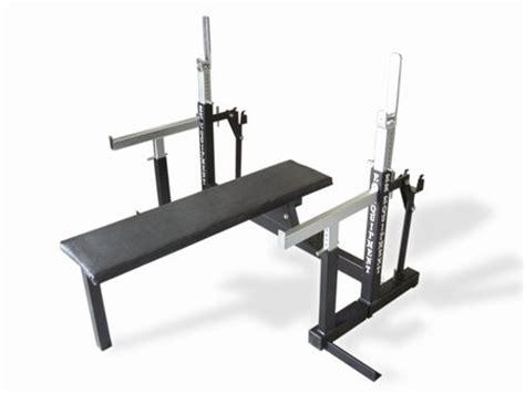bench press with rack er range er equipment