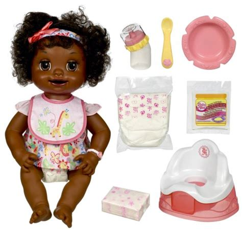 american baby alive potty baby dolls for toddlers baby alive american