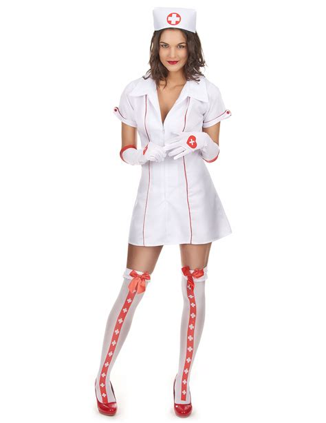 sexy nurse costume for women adults costumes and fancy dress costumes vegaoo