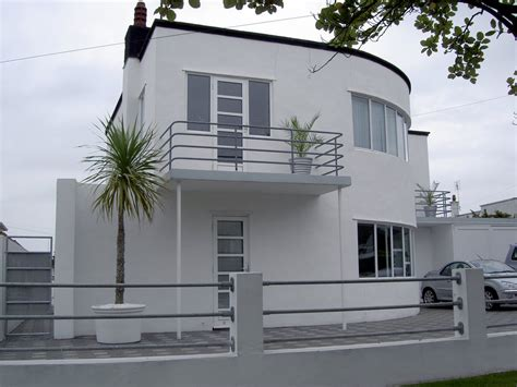 art for house panoramio photo of a beautiful art deco house