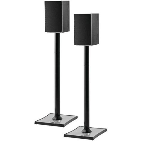 best 25 bookshelf speaker stands ideas on