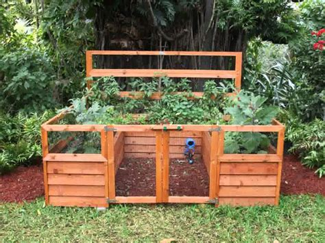 backyard vegetable garden design small kitchen ideas